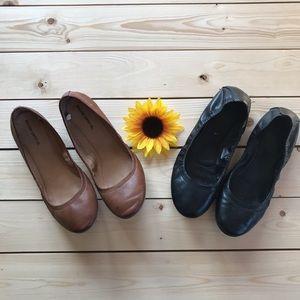 Flats Shoes Bundle